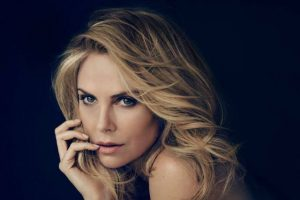 Charlize Theron has taken a 'dip in the lady pond'