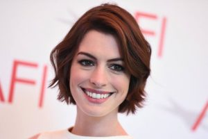 Anne Hathaway in talks to replace Amy Schumer as 'Barbie'