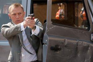 Danny Boyle to direct next Bond film with Daniel Craig