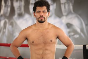 Neeraj to put WBC title on line in Vijender fight night