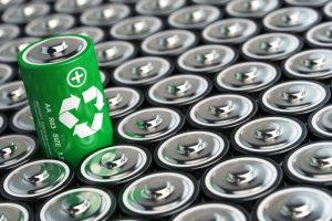 New type of bio-compatible battery invented
