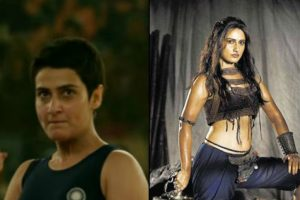 Do you know: Fatima Sana Shaikh not allowed to sign any other film!