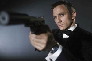25th James Bond movie to release in November 2019