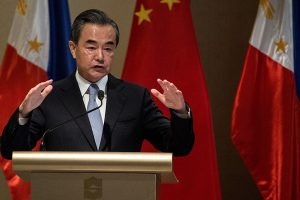 Even Himalayas can't stop China, India if there is political trust: Chinese FM Wang Yi
