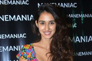 Disha Patani to walk for Manav Gangwani show at ICW 2017