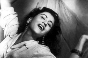 Madhubala's wax statue in works for Madame Tussauds Delhi