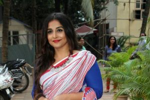 Vidya Balan, Rahul Bose tie up for a cause!