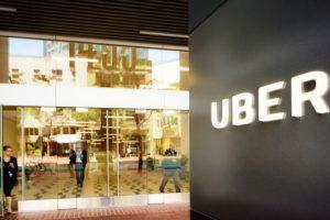 Uber investors sell at big discount, but still make billions