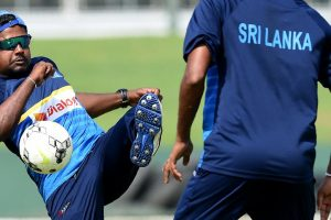 Galle Test: Rangana Herath asks Sri Lanka to put best foot forward