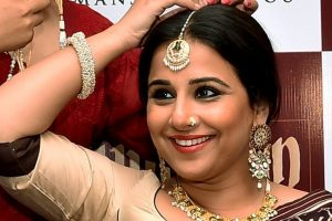 Vidya Balan, Rahul Bose join hands to fight child sexual abuse