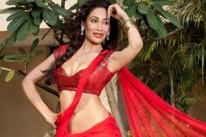 Sofia Hayat denies doing item song in 'Aksar 2'