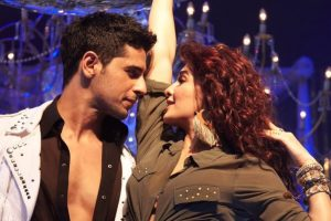 Sidharth, Jacqueline's A Gentleman -Sundar, Susheel, Risky will be a visual delight!