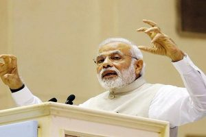 PM Modi to inaugurate Kalam's memorial in Tamil Nadu