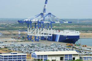 UN slaps port bans on ships violating North Korea sanctions