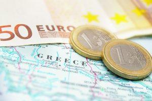 Greece raises $3.5 billion in milestone bond issue