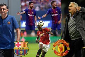 ICC 2017 Preview: Neymar's move overshadows Barcelona-Man United tie