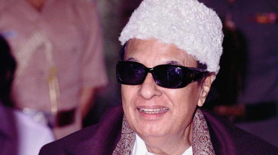 superstar -turned-politician Rajinikanth, late M G Ramachandran, MGR, AIADMK,