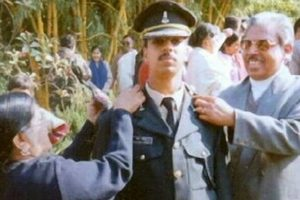 Kargil hero's parents fight lonely battle for justice