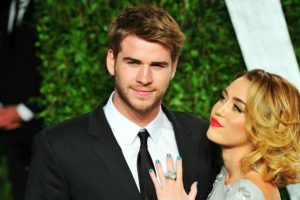 Miley Cyrus finds musical inspiration from Liam Hemsworth