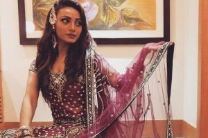 Playing a warrior really challenging: Soni Singh