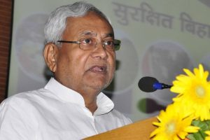 No one has capacity to take on PM Modi in 2019: Nitish Kumar