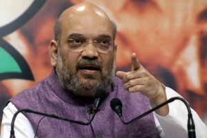 4-member BJP panel to look into Bengal violence, submit report to Amit Shah