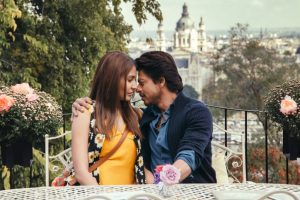 'Hawayein' from 'Jab Harry Met Sejal' launched