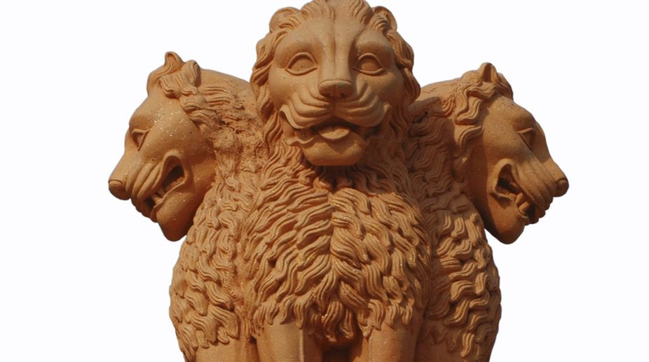 Significance of an emblem - The Statesman
