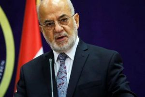 Terrorists killing innocents are not Muslims: Iraqi minister