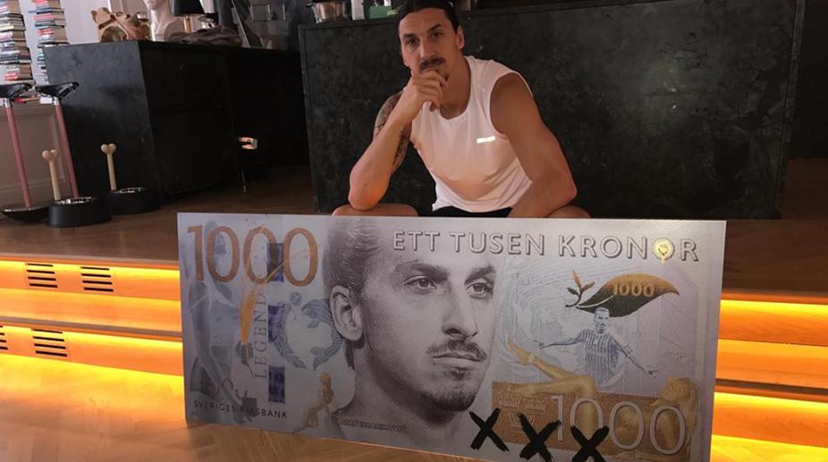 Zlatan Ibrahimovic: Manchester United fans criticise