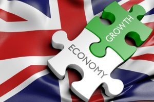 UK economy up 0.3pc in Q2