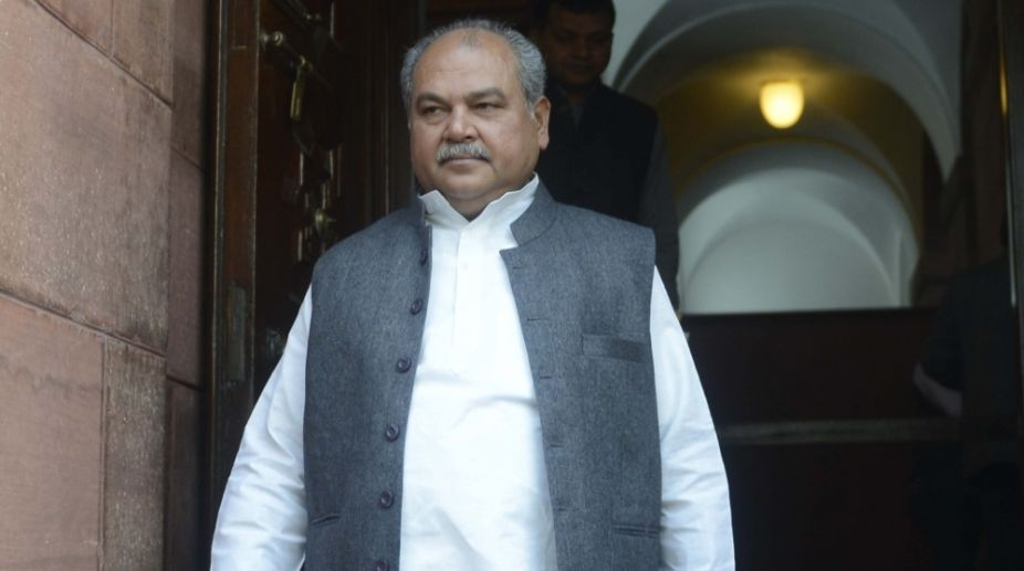 Narendra Singh Tomar, India-Canada ties, Mines Minister, Canadian PM, Justin Trudeau