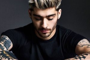 Zayn Malik claims he could be an Oscar-winning actor