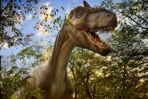 Dinosaur remains found at rediscovered site in Australia