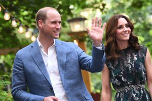 Prince William leaves rescue pilot job for royal duties
