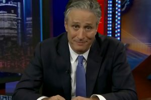 Jon Stewart to make his official return to stand-up on HBO