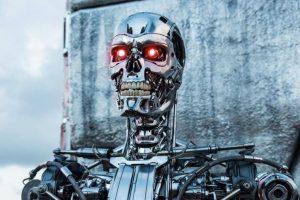 James Cameron wants to make new 'Terminator' trilogy