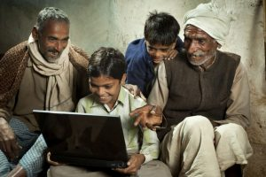 India to have 850 mn online users by 2025