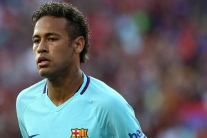 Brazilian judge drops Neymar tax evasion charges