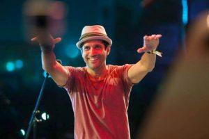 Farhan plans 'musical' prison break in 'Lucknow Central'