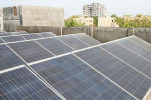 Haryana to have first solar-powered micro irrigation project