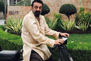 Send Sanjay Dutt back to jail if we erred, Maharashtra tells HC