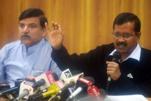 Jolt to Opposition unity, says AAP