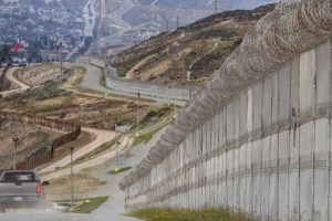 House approves $1.6bn for US-Mexico border wall