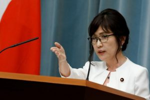 Japan's Defence Minister resigns over data concealment scandal