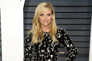 I grew up with my daughter: Reese Witherspoon