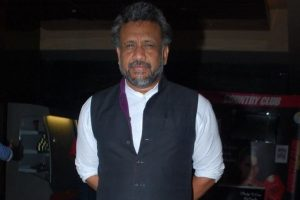 Rishi Kapoor, Taapsee Pannu to star in Anubhav Sinha's next