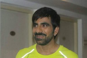 SIT begins questioning Ravi Teja in drug case