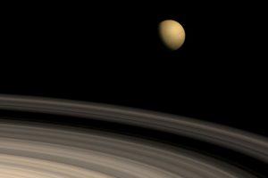Key building block of life found on Saturn moon Titan