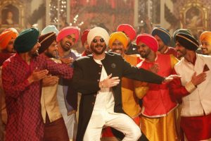 Mubarakan: Chaos, confusion and a big, fat Punjabi wedding!